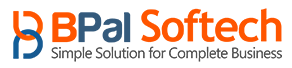 BpalSoftech Logo