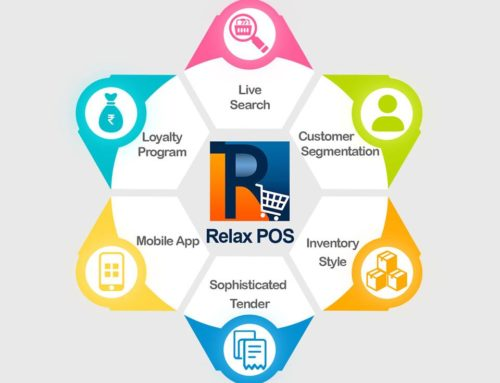 POS Software – Not just 6